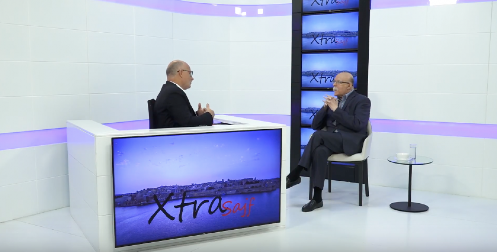 [WATCH] Serious human rights violations in Malta almost disappeared after 1987, Giovanni Bonello says
