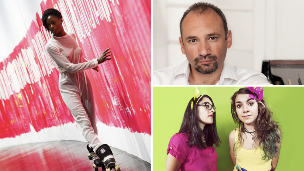 What Malta's artists and creatives told us about their hopes for 2019