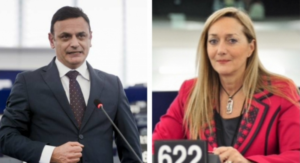 'No one ever pointed a finger at me' says Marlene Mizzi in David Casa libel case