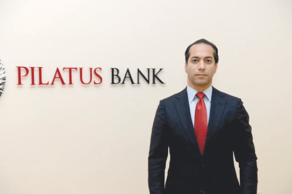 Lawyers for Pilatus banker call on court to dismiss Iran sanction charges