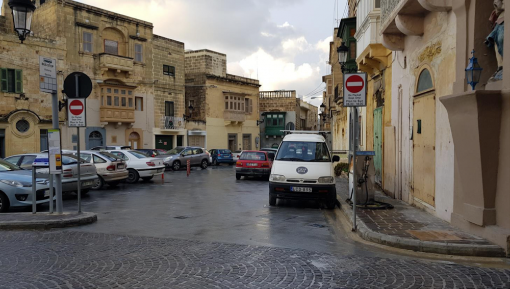 3,000sq.m fuel station proposed instead of miniscule petrol pump in Gozo
