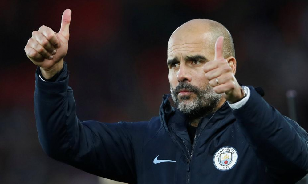 Guardiola to Juventus? Transfer market expert isn't too sure