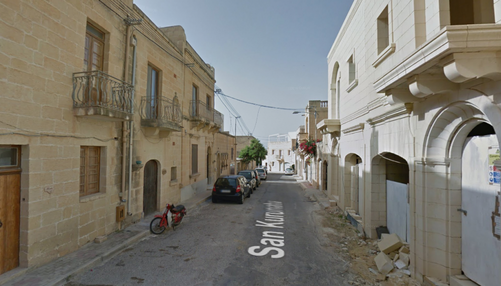 Shots fired in Nadur, two arrested