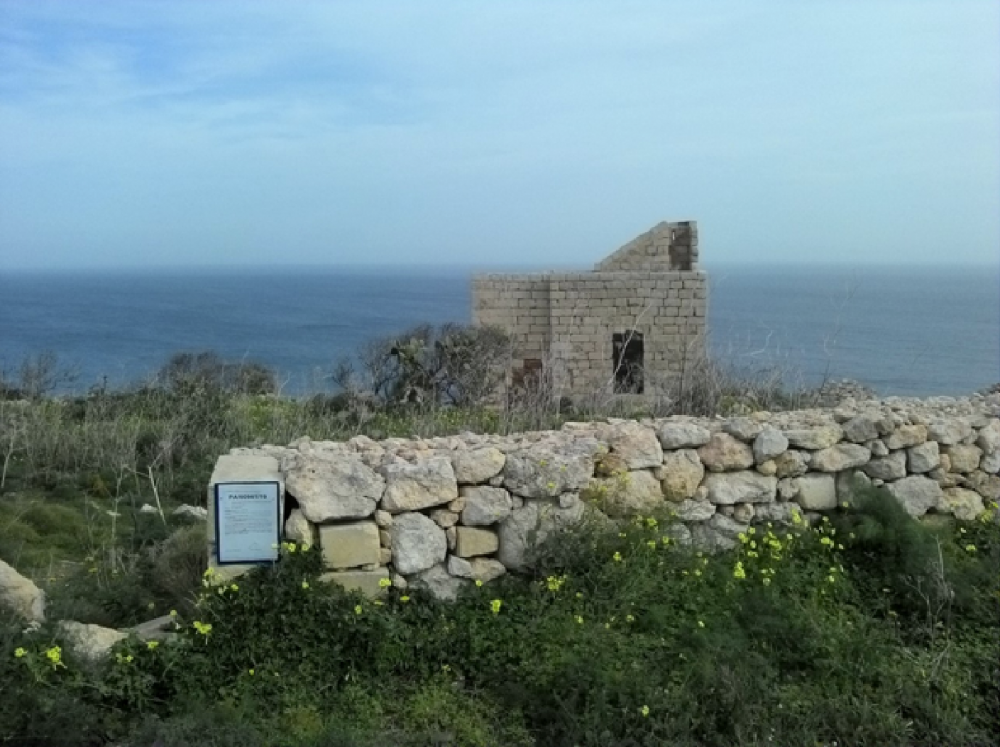 Qala countryside villa recommended for approval
