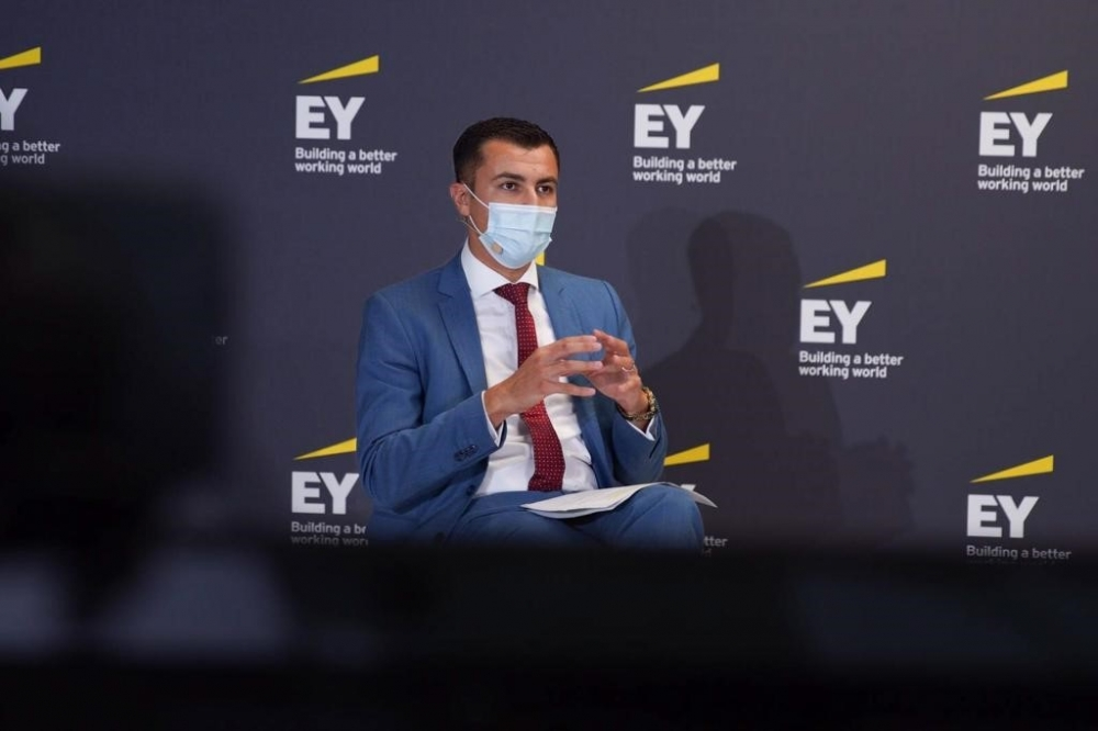Minister tells EY conference: more FDI flowed to Malta in pandemic year