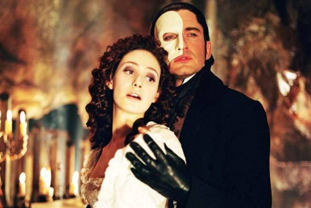 History's most dramatic love story hits the stage in Malta … Brace yourself for The Phantom of the Opera