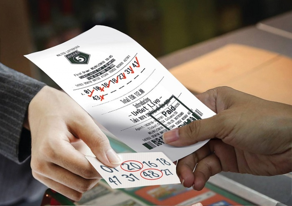 Żejtun ticket wins €1 million Super 5 jackpot
