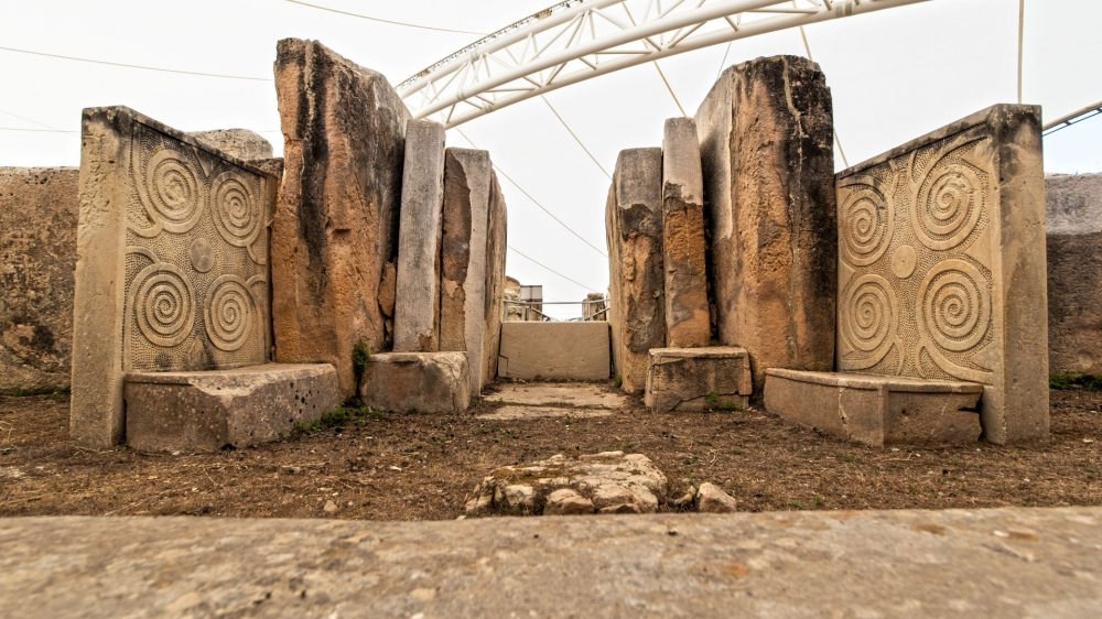 Malta's iconic golden limestone granted global heritage stone status