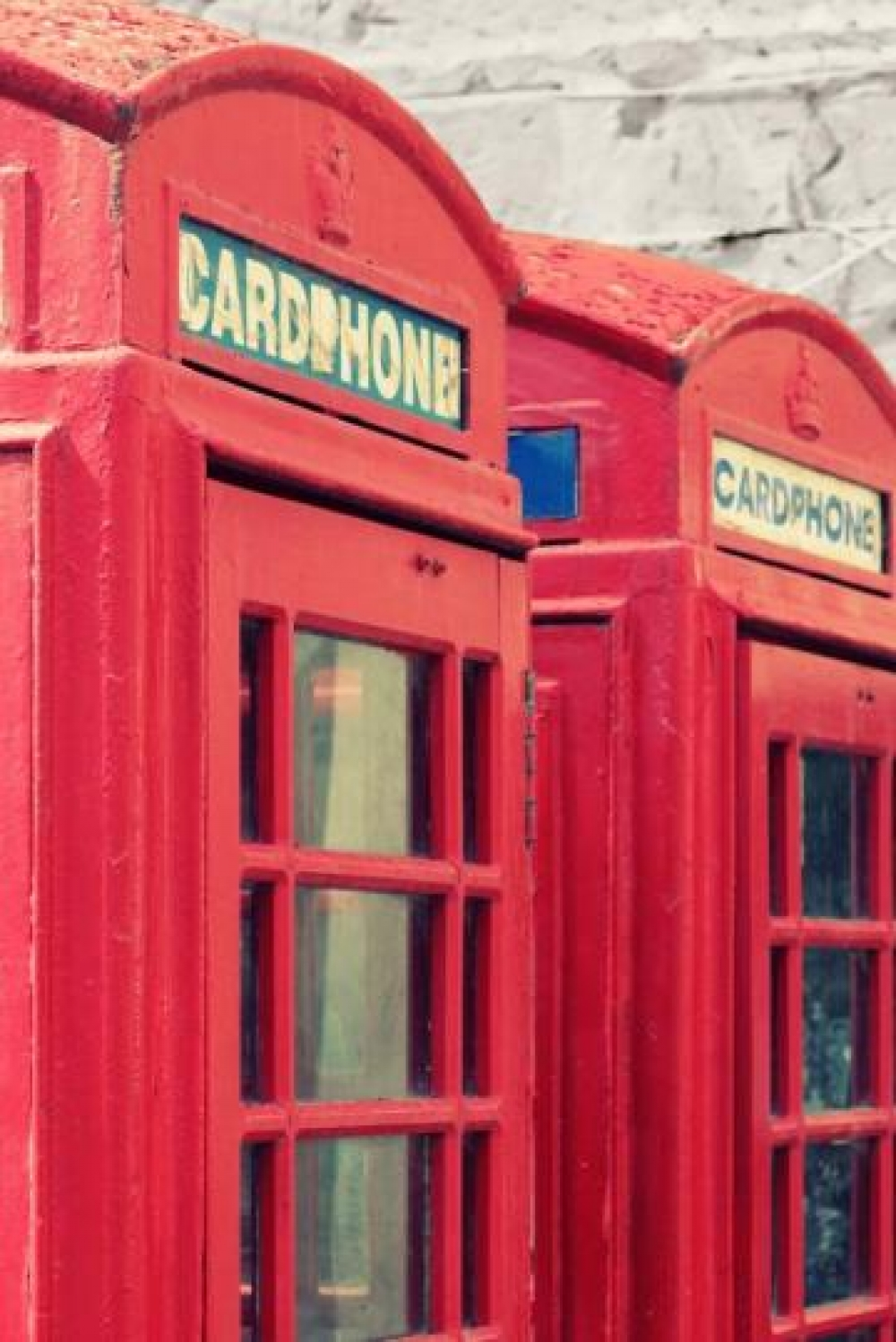 Iconic British telephone boxes to be restored in Valletta