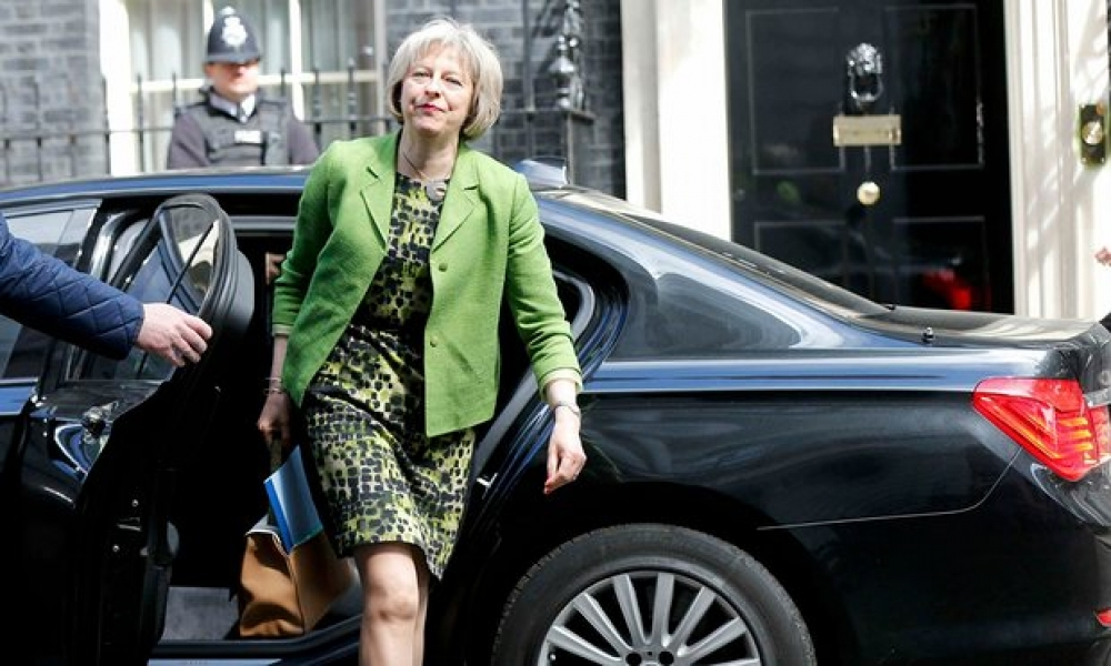 Theresa May expected in Malta on Friday for informal summit of EU leaders