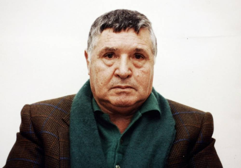 [WATCH] Mafia 'boss of bosses' Toto' Riina dies aged 87