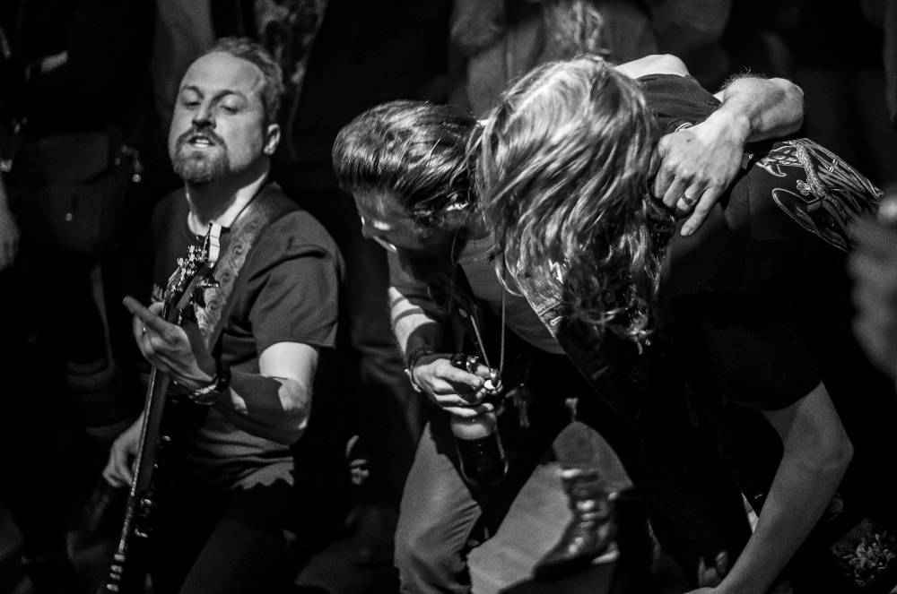 Within Legion Within | INDOMINUS