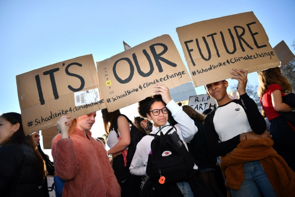 Maltese students to strike as the clock ticks on irreversible climate change