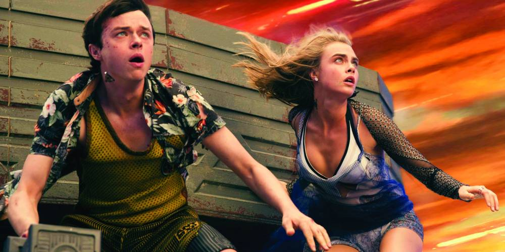 Film review | Valerian and the City of a Thousand Planets: Another loopy tribute