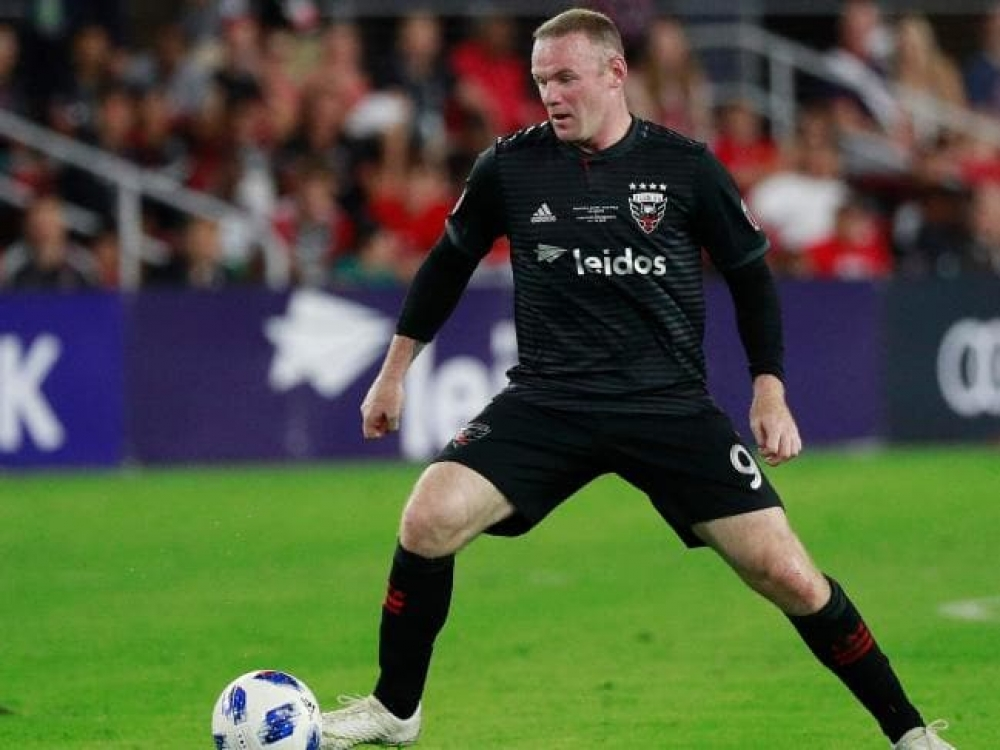 Wayne Rooney makes headlines once more as news of his arrest in the USA emerges
