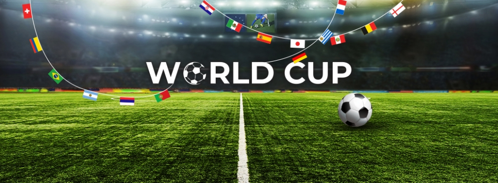 The Yobetit World Cup challenge offering €50,000!