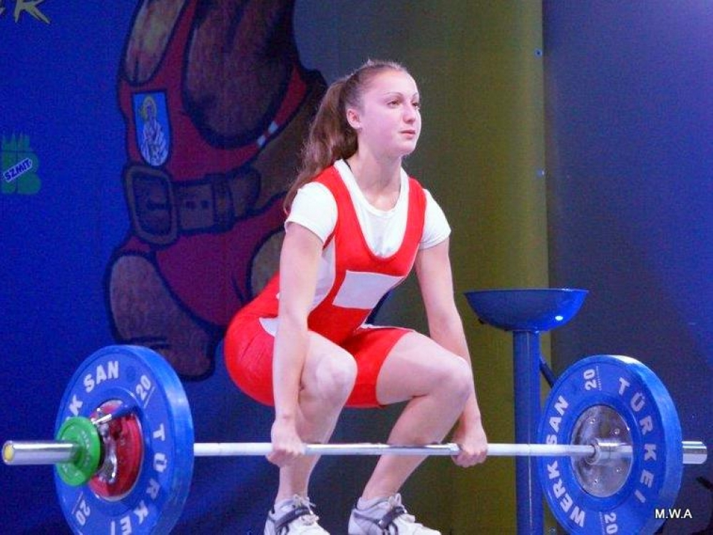 Weightlifting: The Malta Open Championships