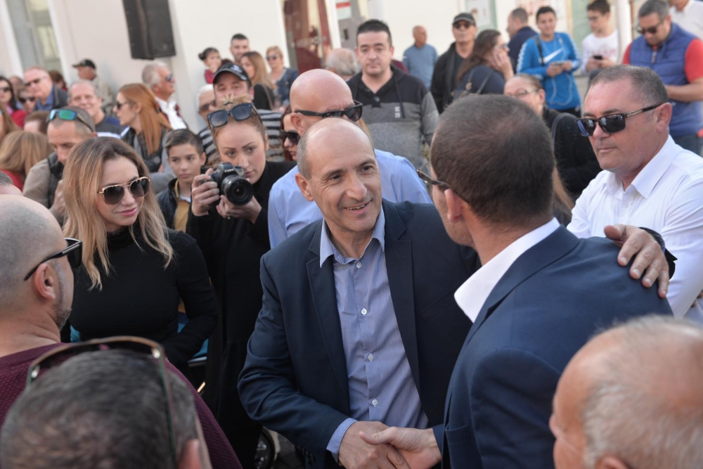 MaltaToday Survey | Chris Fearne hits highest ever trust rating for any leader