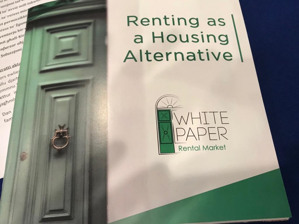 Rent reform revisited: caution with fairness is the only way forward
