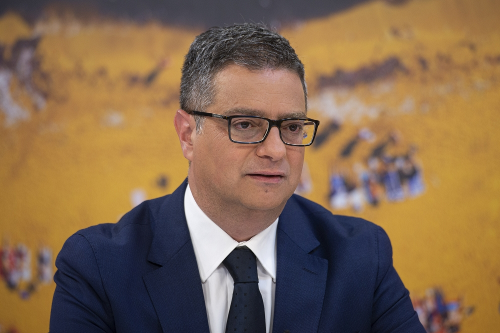 [WATCH] Adrian Delia flip-flops on PN's support for Helena Dalli's EU nomination