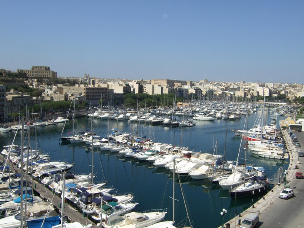 Malta yachting industry questions European Commission's infringement proceedings against Malta's yacht VAT system
