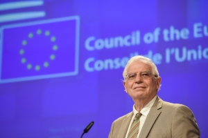 Bartolo claims EU agrees on Libyan aid, Borrell shows little knowledge of Malta request