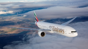 Emirates increases capacity on its twice daily Seychelles service