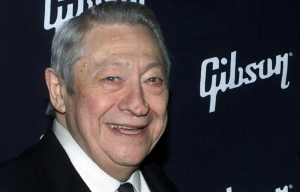 Elvis guitarist Scotty Moore dies aged 84