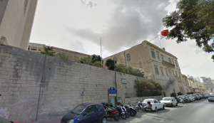Convent parking set for approval despite Carmelites' objection