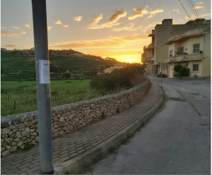 Main Gozo road with only 'occasional congestion' to be widened