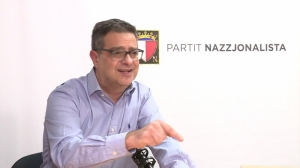 [WATCH] Prime Minister has to tell us what he is going to do with Keith Schembri – Adrian Delia