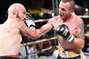 Prize Boxing Promotions makes Naxxar fights a night to remember