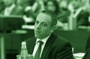 Keith Schembri's police file in 2016 was called Operation Green