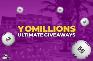 Yobetit launches the YoMillions ultimate giveaways in Malta!