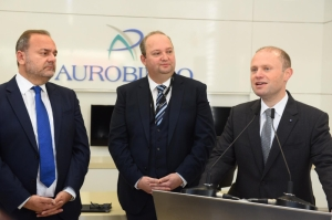 Aurobindo to invest €3 million in cancer medicine testing equipment