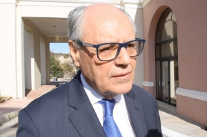 [WATCH] Scicluna tells industry: Malta must 'score more goals' on financial crime