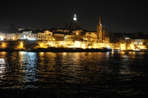 Bolder light pollution rules set to change Maltese nightlife
