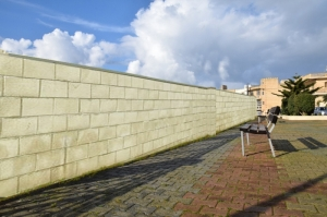 Wall blocking Nadur belvedere view rejected by Planning Authority