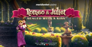 Romeo and Juliet: Casino lovers in Meridianbet