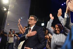 PN members collect signatures to stop confidence vote, blame 'pseudo-NGOs' for election loss