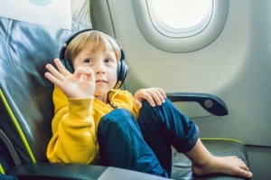Airport makes travelling easier for autistic children