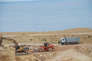 Malta's underwater Maghtab has 5 million tonnes of construction waste