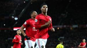 Marcus Rashford, Black Lives Matter and a British premier who is out of his league