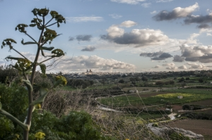 Seeing it all vanish before our eyes: Another top ranking for the Maltese