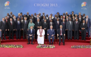 A shadow over CHOGM