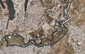 Dirt race-track dropped from Cottonera regional park