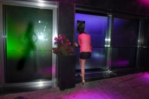 The challenges of livability in a nightlife mecca