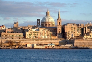 Satisfaction with Valletta life rises to 91%, Eurostat figures show