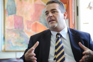 Next police commissioner should be appointed by a two-thirds majority, Beppe Fenech Adami insists