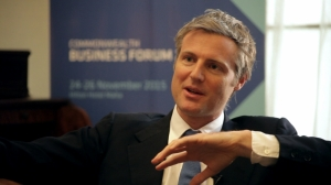 Can CHOGM save the world? | Zac Goldsmith